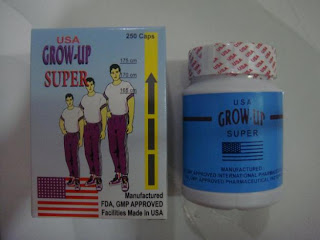 grow up usa, usa grow up super, peninggi badan, obat peninggi badan, grow up usa asli, grow up usa murah, peninggi badan grow up