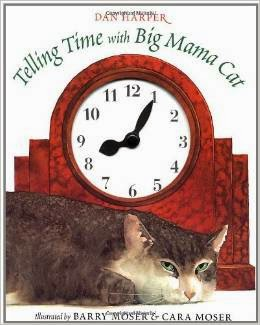 http://www.amazon.com/Telling-Time-Big-Mama-Cat/dp/0152017380