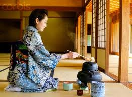 Tradisi Minum Teh Jepang Yang Unik