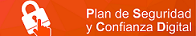 Plan de Seguridad y Confianza Digital