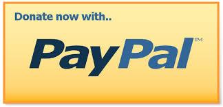 Puedes patrocinar usando con PayPal