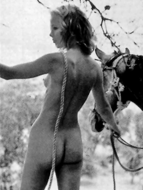 Rare Celebrity Nude Naked