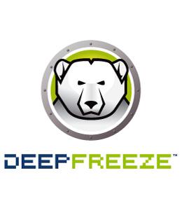 Deep Freeze 7.3 Standart e Enterprise