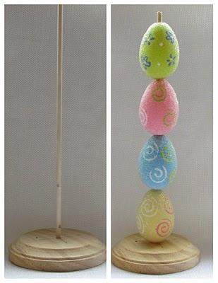 Como hacer candelabros con dise os originales - Como hacer candelabros ...
