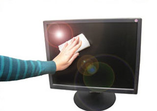 Cara Merawat Layar Monitor