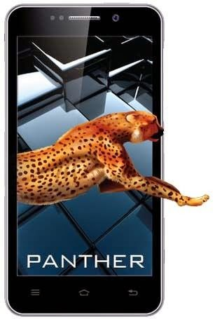 iBall Andi 5K Panther Android Smartphone