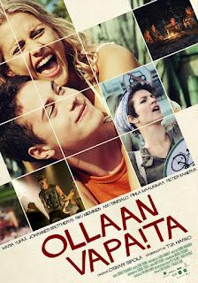 Watch Urban Family (Ollaan vapaita) (2015) movie free online