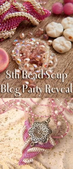 See my bead soup here…