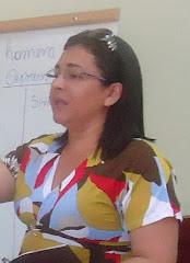 PROFESSORA DA EBD : NILDA