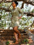 Actress Swetha latest glam pics-thumbnail-18