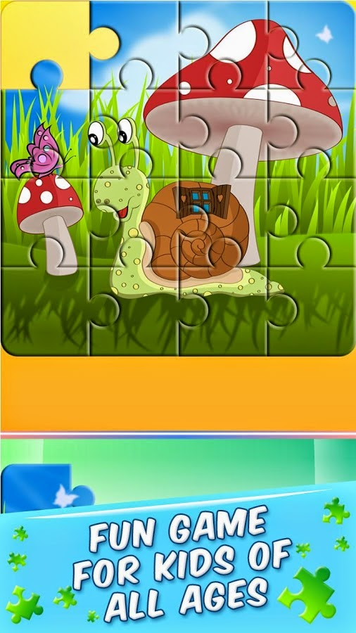 free puzzle game