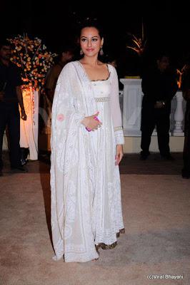 Bollywood Hotties in Indian Anarkali salwar kameez