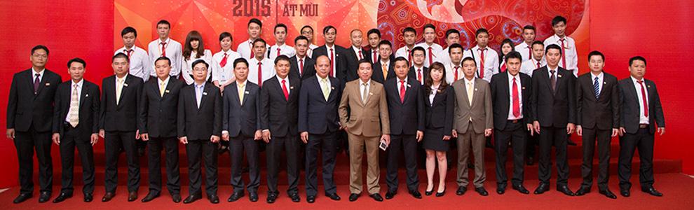 Phòng Kinh Doanh Hưng Thịnh