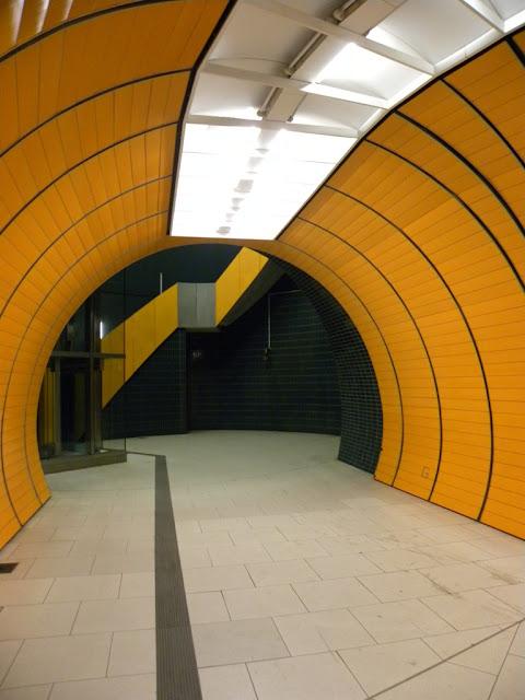 S-Bahn Munich