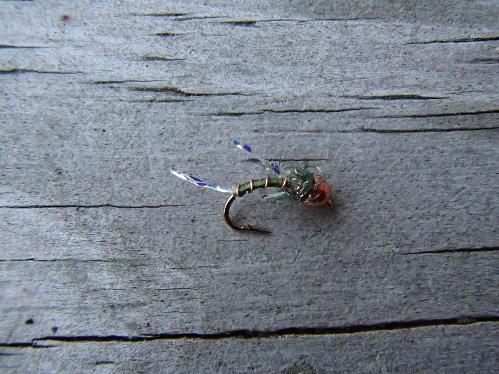 All things fly fishing winter trout fishing top 10 midges for Midge fly fishing