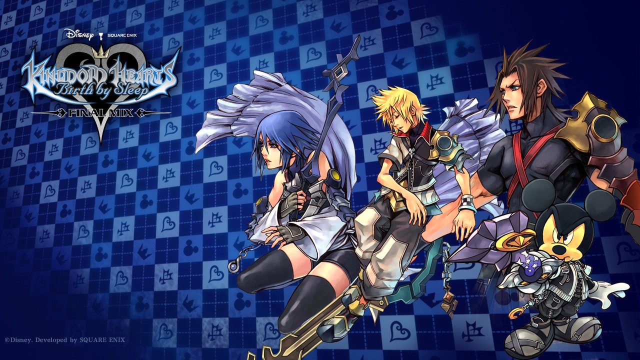 kingdom hearts for psp free download