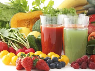 jus buah tanpa gula untuk anak
