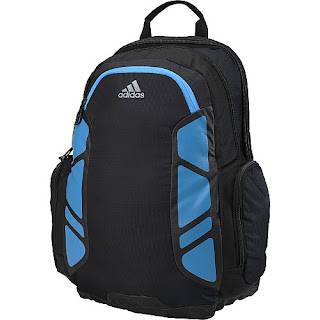 Sports Authority with 30% Off Adidas Backpacks, Duffels and Sackpacks