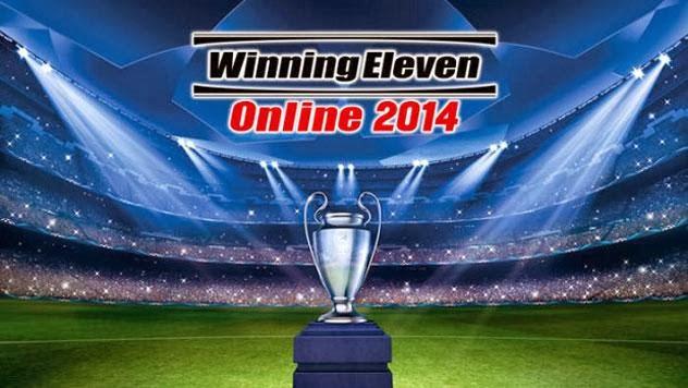 Password PS2 SEPAKBOLA ( winning eleven )