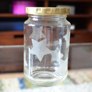 grabar vidrio al ácido - glass etching