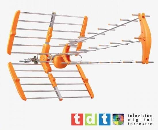 Antenista sevilla servicio antenas - Precios de antenas de television ...
