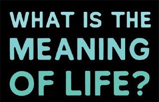 Apakah makna hidup Anda?