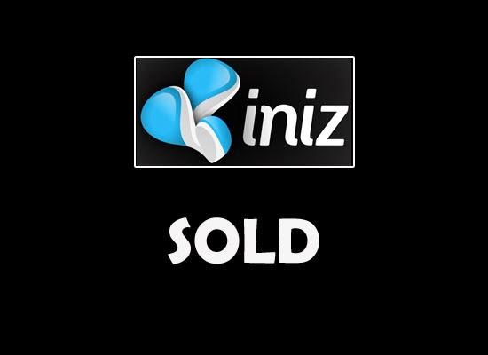 Iniz Hosting Sold