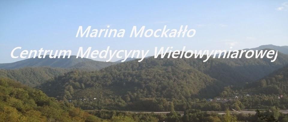 Marina Mockałło Centrum Medycyny Wielowymiarowej