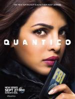 Học viện điệp viên Phần 2 - Quantico (Season 2) (2016)