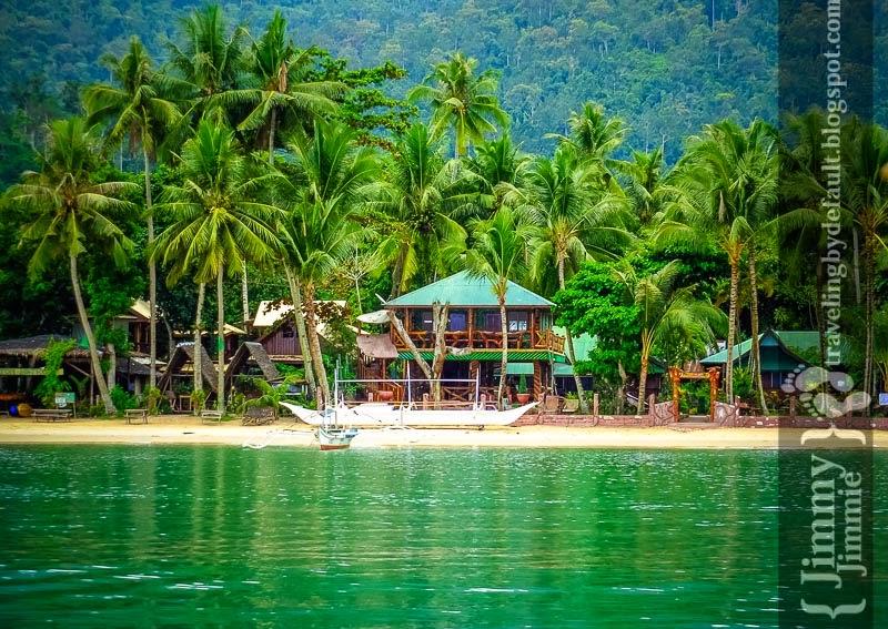 value for money accommodation in port barton palawan ausan rh travelingbydefault blogspot com beach front cottages nc beach front cottages under 200k