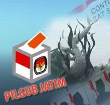 DCS Anggota DPRD Provinsi Jawa Timur Pemilu 2014 per Dapil