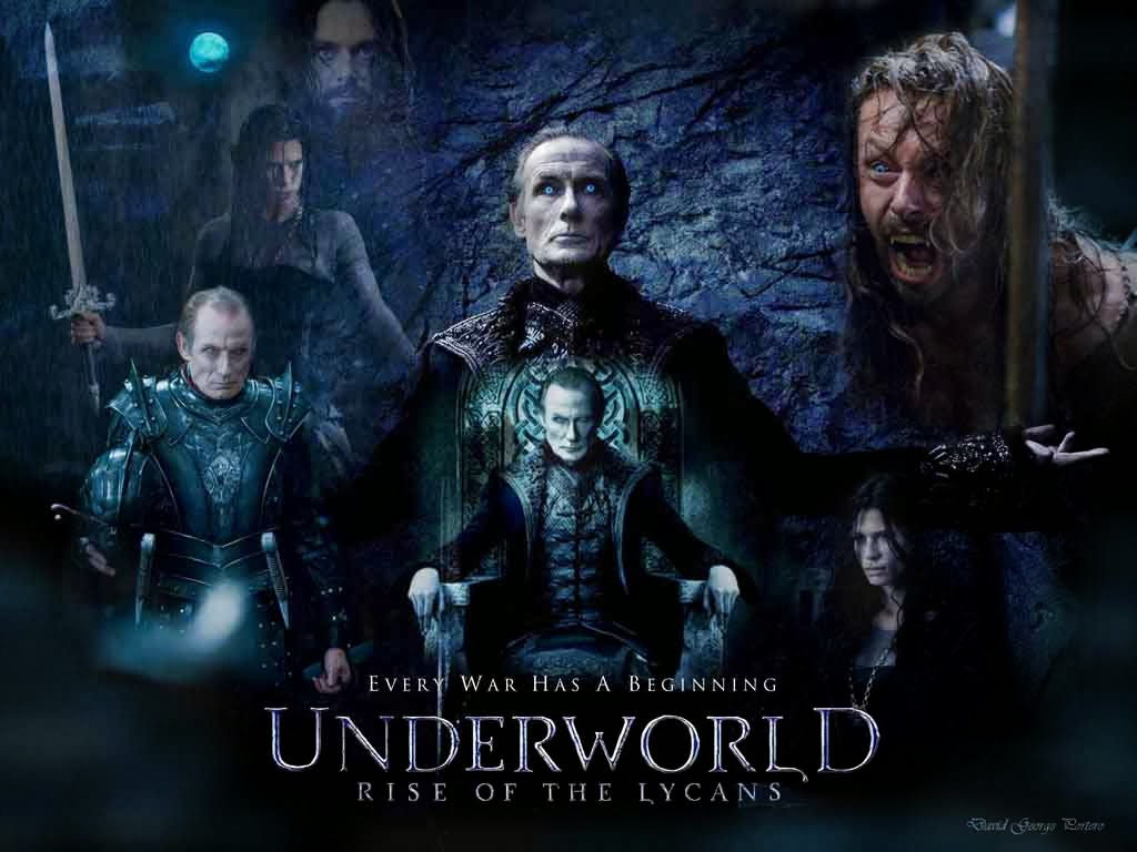 Underworld Rise of the Lycans full hdMovie