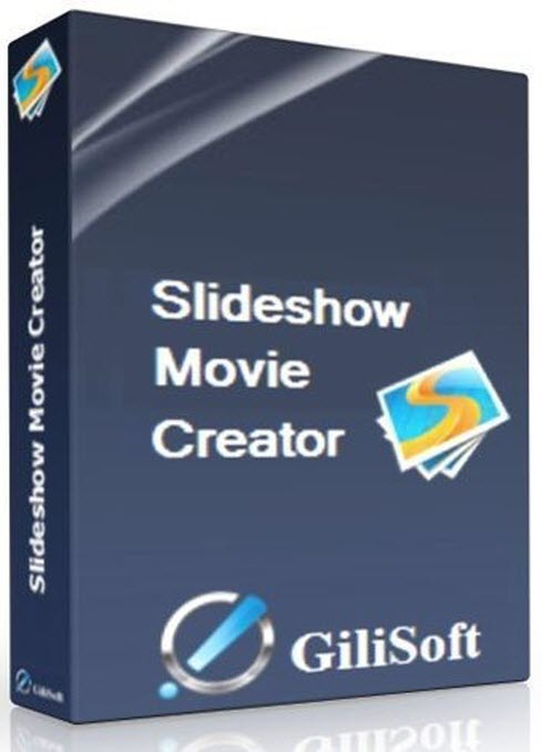 GiliSoft SlideShow Movie Creator 8.0.0 keygen المونتاج الفيديوهات 2016 GiliSoft SlideShow M