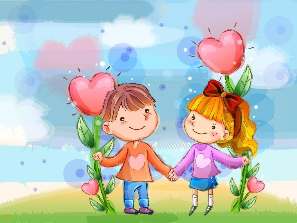 Romantic Love cartoon Wallpaper : 3D cartoon Wallpapers HD ~ cartoon Wallpapers HD