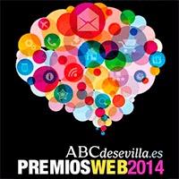 De Fan a Fan en los premios Webs ABC de Sevilla