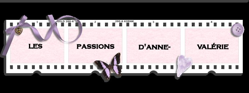 Les Passions d'Anne-Valérie