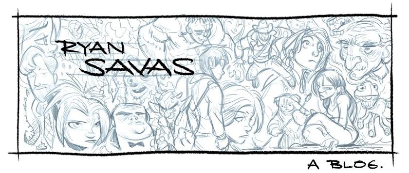 Ryan Savas