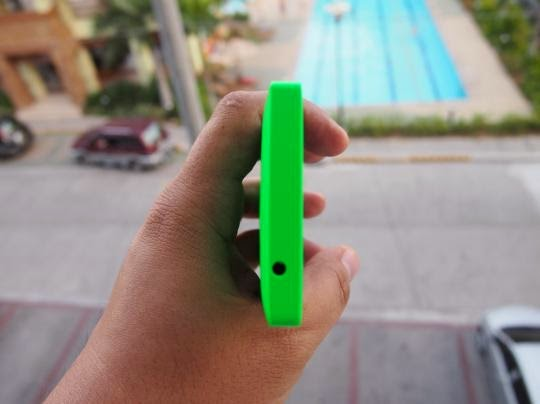 Nokia X Unboxing, Preview And Initial Impression Top