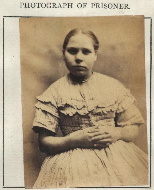 Tratamiento de los delincuentes juveniles en el siglo XIX