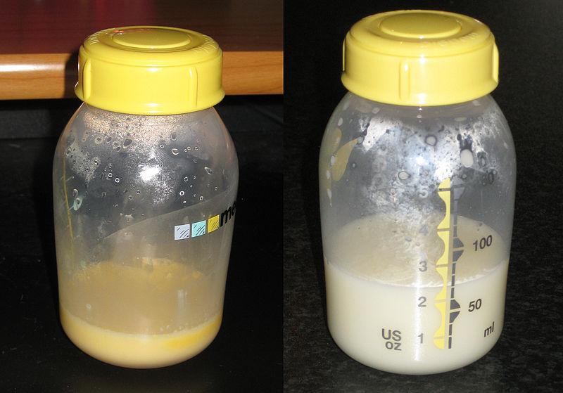 Question de la semaine  La composition du lait maternel change-t-elle  pendant l allaitement  935e72963d3