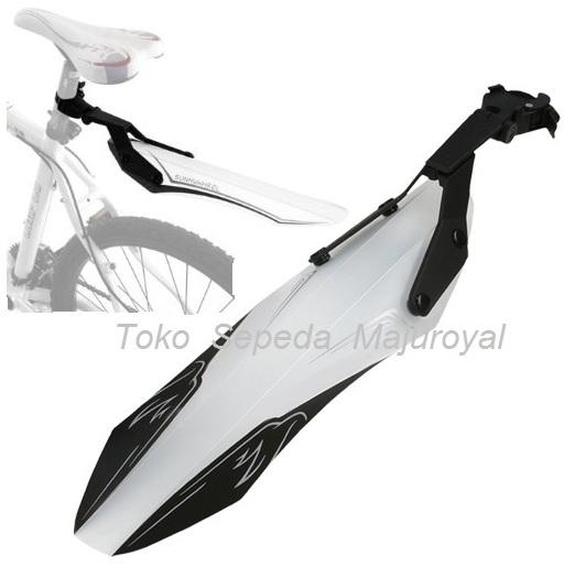 Toko Sepeda Online Majuroyal: Jual Aksesoris Sepeda Unik