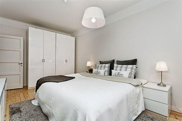 74m2 Przytulne 3 Pokojowe Mieszkanie Położone W Sztokholmie