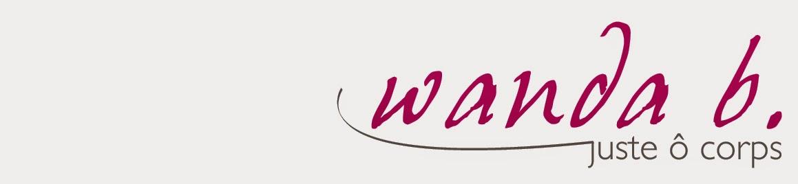 www.wanda-b.com / Danse & mouvements