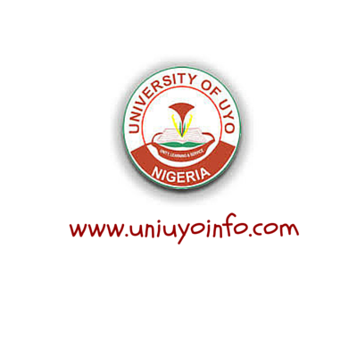 The University of Uyo Information Blog