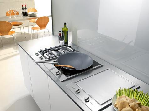 Electrodom sticos para la cocina nueva generaci n for Cocinas integrales por modulos