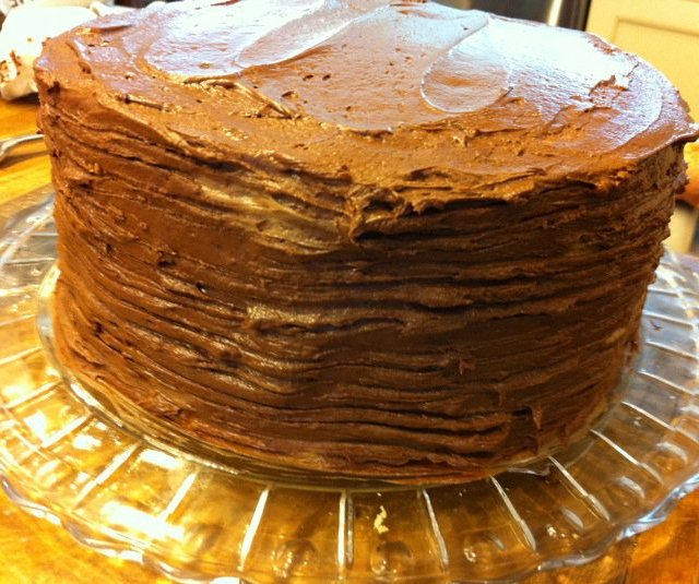Dobos Torte Recipes — Dishmaps