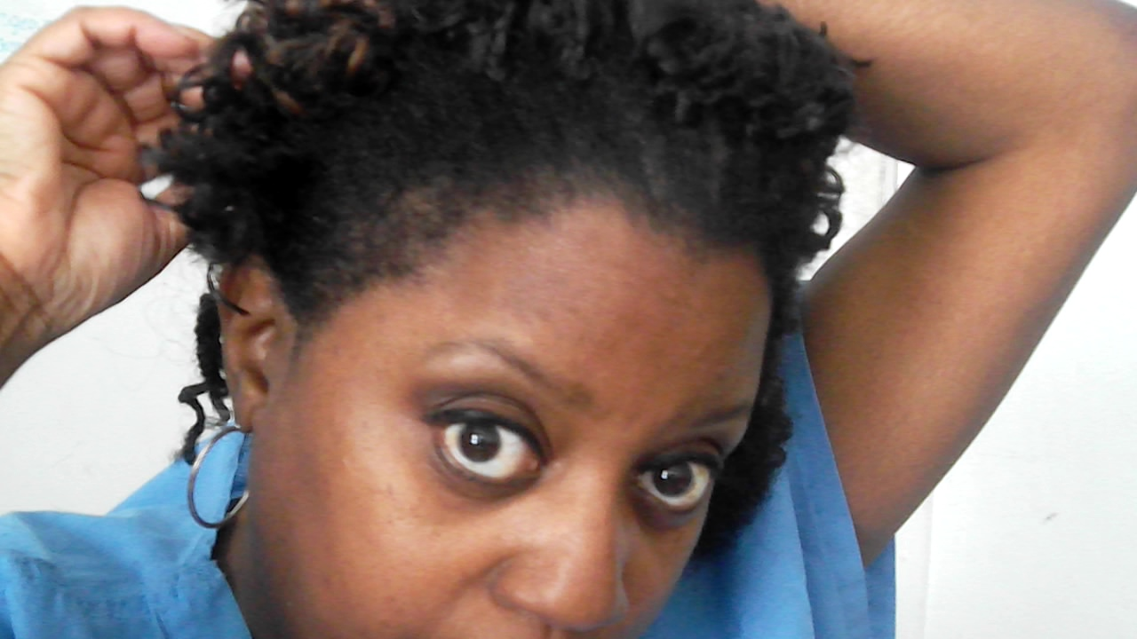Crochet Braids Take Out : My Natural Hair Journey: I Took Down My Crochet Braids!