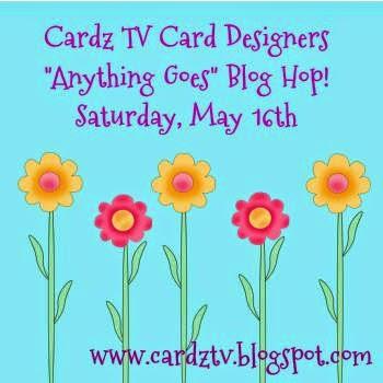 CardzTV Blog Hop
