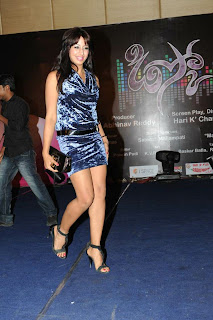0005 WWW..BLOGSPOT Actress Sanjana Pictures at Disco Audio Launch stills Picture Posters Stills Image Wallpaper Gallery