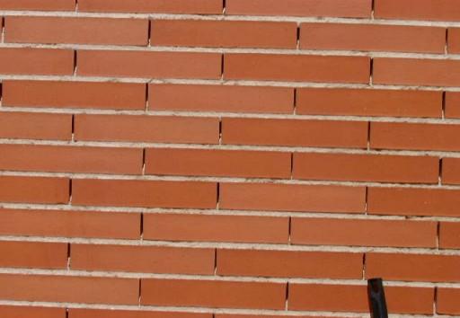 Peritararquitectura infiltraci n por fachada por falta de for Mortero para ladrillos